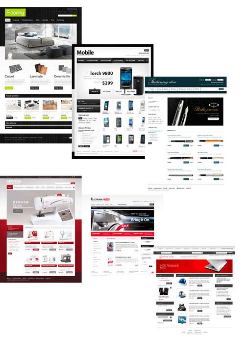 Как дешево купить интернет-магазин на Magento в Клайпеде с установкой?