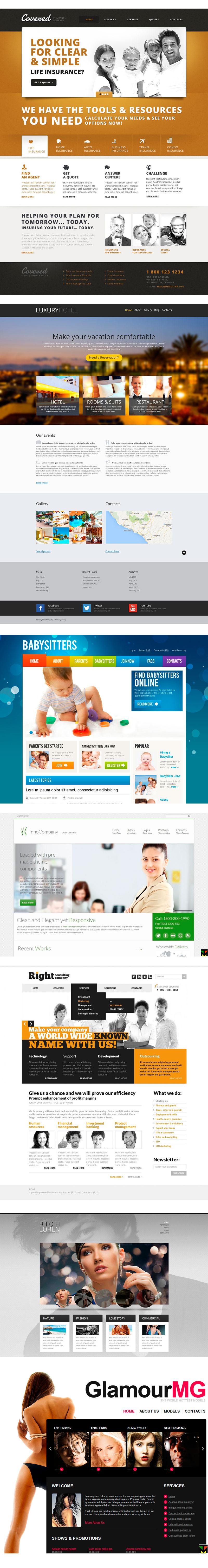 Где заказать изготовление качественного персонального или корпоративного сайта в Клайпеде, Каунасе, Вильнюсе